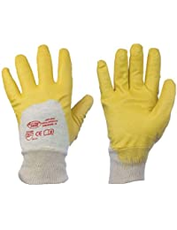 Stronghand Handschuhe Yellowstar