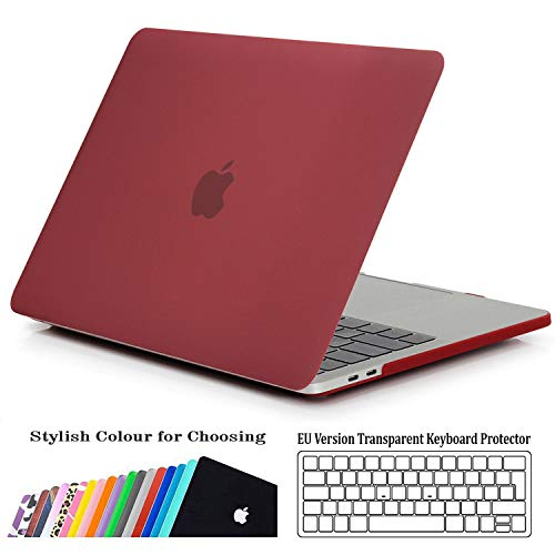 INeseon Funda para MacBook Pro 13 2018/2017/2016