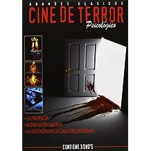 Pack: Cine De Terror Psicológico