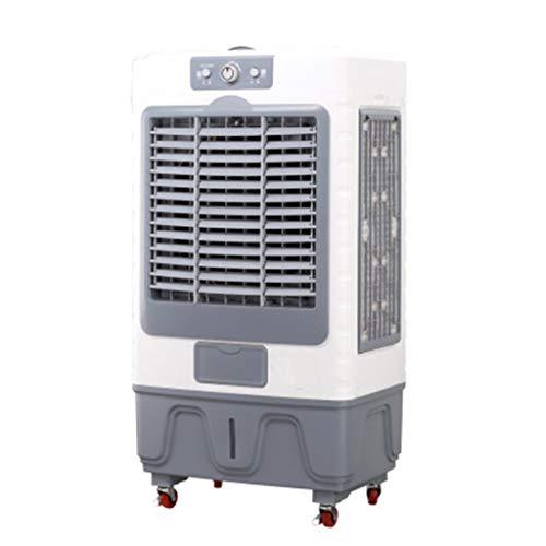 Klimaanlage Verdunstungsluftkühler DREI und EIN 45-l-Wassertank mit DREI Geschwindigkeiten for 30-40 Quadratmeter - Quadratmeter Kühlung