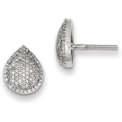Leslies 14k Rose Gold Diamond Cut 1,75 millimetri corda catena UKGems - 14k Rose Gold 1.75mm Diamond Cut Rope Chain