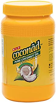 KLF Coconad Pure Coconut Oil - 720 ml