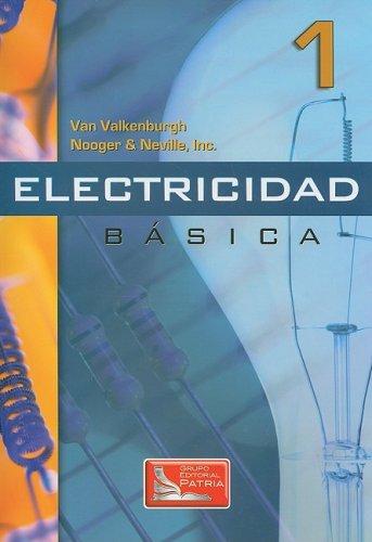 Electricidad Basica/basic Electricity