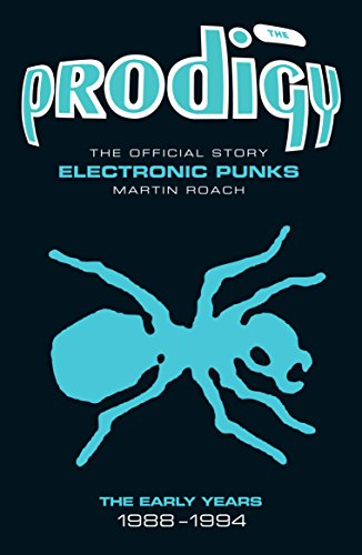 icial Story - Electronic Punks (English Edition) ()