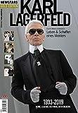 News Stars Gold Edition Karl Lagerfeld - Durch Mode unsterblich: Leben & Schaffen eines Meisters - Oliver Buss