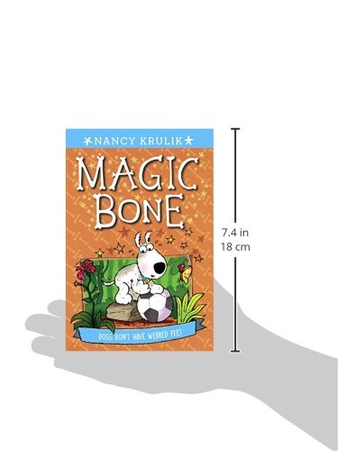 Dogs Don't Have Webbed Feet (Magic Bone)