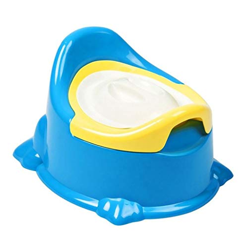 Plastic Potty,Children's Toilet Baby Sitting Stool 3 -in -1 Urinal Light And Easy To Carry Geeignet Für 1-4 Jährige Baby - Lite-urinal