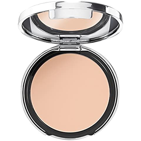 Base de maquillaje en polvo compacta Extrême Matt Pupa N ° 010