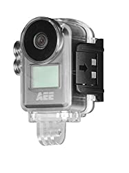 AEE Technology AMD10 Waterproof Housing for AEE MD10 Mini-Action Cameras (Clear)