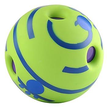 dingang Planche d'Wag Balle Balle pour chien avec son amusant pour garder les chiens heureux tous les jours