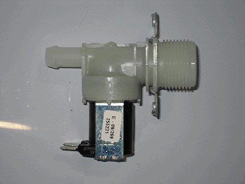 Electrovalvula Lavadora - ELBI 1 VIA S/180º