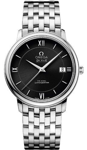 Omega 424.10.37.20.01.001 - Reloj