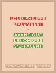 vignette de 'Avant que les ombres s'effacent (Louis-Philippe Dalembert)'