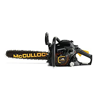 McCulloch CS 35S–Easy Start 35cc Benzin Kettensäge