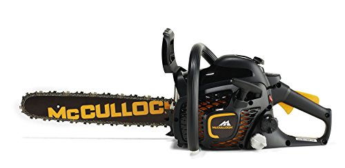 McCulloch CS 35S–Easy Start 35cc motosega a benzina