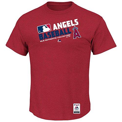Majestic MLB Herren-T-Shirt aus der Kollektion