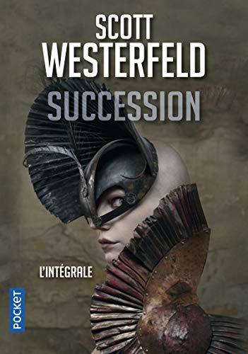 Succession par Scott WESTERFELD