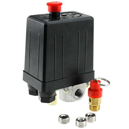 Druckschalter für Kompressor