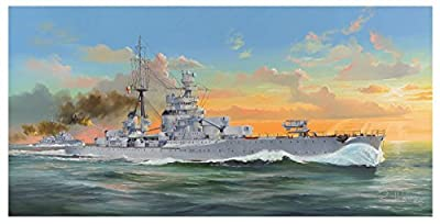 Trompette 1/350 italien Heavy Cruiser Zara # Adaptateur d'interface