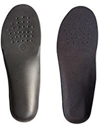 Top Quality Flat Feet Insoles Premium Imported One Pair