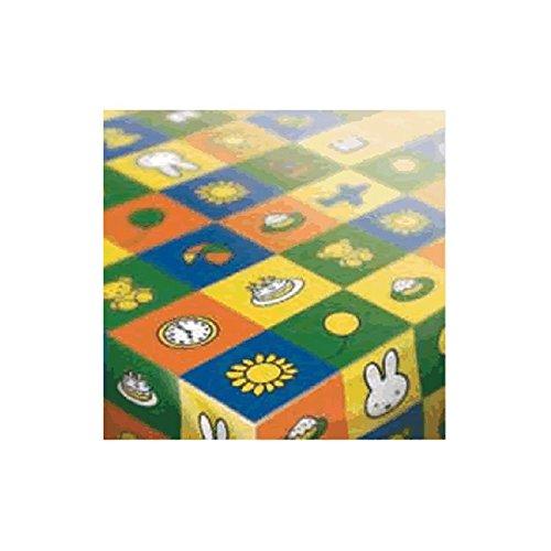 Unbekannt Miffy Mantel, 120x 180cm