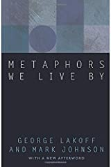 Metaphors We Live By Taschenbuch