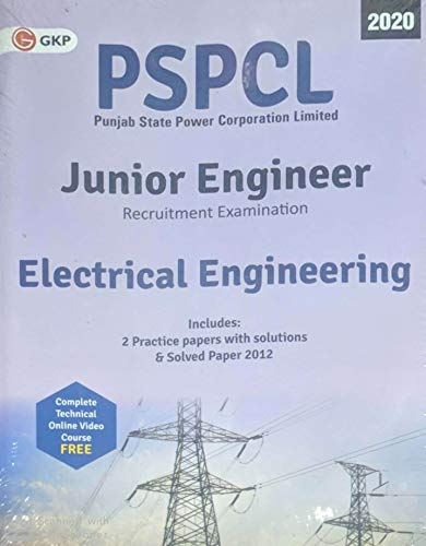 PSPCL (Punjab State Power Corporation Ltd.) 2020 : Junior Engineer - Electrical