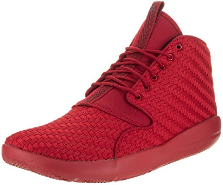 Nike Jordan Eclipse Chukka Sneaker Uomo 881453 601 RED