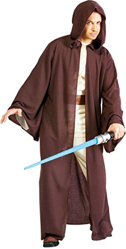 Star Wars Deluxe Jedi Robe Adult Costume Standard