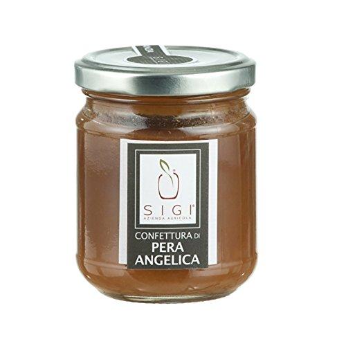 Confettura di pera angelica - 220gr