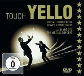 Touch Yello (Ltd.Deluxe Edt.)