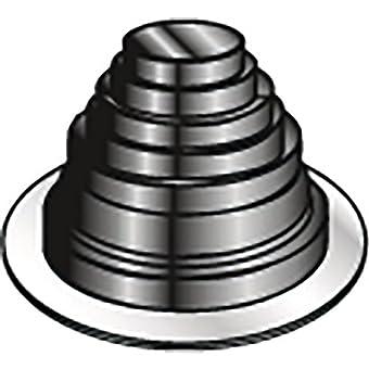 Passage toiture 75 à 150mm 150080