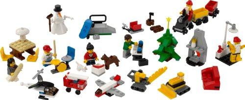 Imagen principal de LEGO City 2824