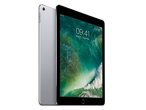 APPLE iPad Pro 9.7 – 32GB WiFi Gray A9X Chip 64Bit M9 Coproz. 24 - 2