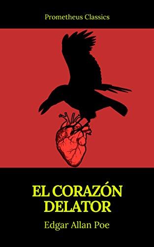 El corazón delator (Prometheus Classics) por Edgar Allan Poe