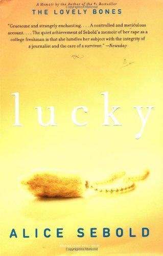 Lucky: A Memoir