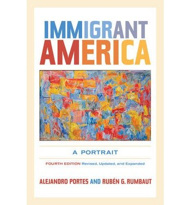 [ { Immigrant America: A Portrait (Revised) } ] BY ( Author ) Aug-2014 [ Paperback ]