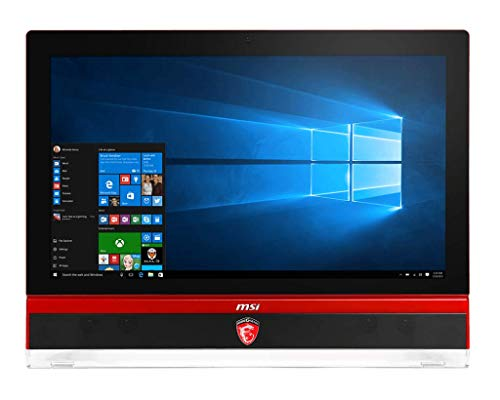 MSI Gaming 27 6QD-017EU - All-in-One PC