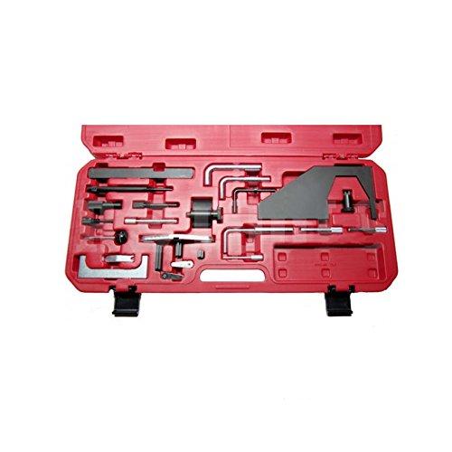 Einstell-Werkzeug Zahnriemen-werkzeug SET Ford Werkzeug Set KFZ Spezialwerkzeug Arretierwerkzeug