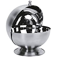 Equinox 502806 - Azucarero bola, inox