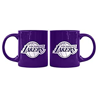 Los Angeles LAKERS NFL Offizielle Tasse, Becher Rally