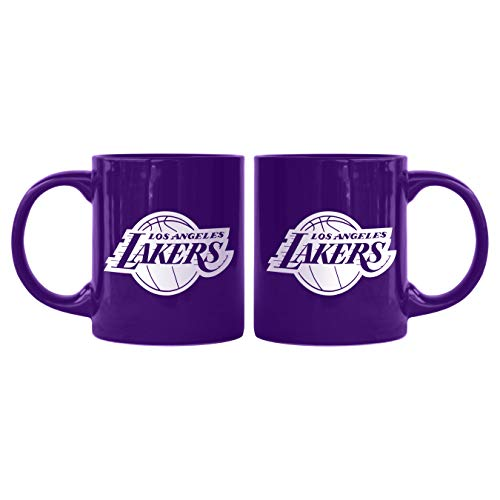 Los Angeles LAKERS NFL Offizielle Tasse, Becher Rally - Los Angeles-becher
