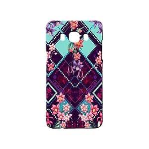 BLUEDIO Designer 3D Printed Back case cover for Samsung Galaxy J7 (2016) - G2831