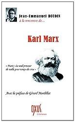 A la rencontre de... Karl Marx