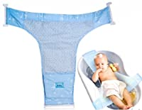 Fuyingfang T Shaped Non-Slip Baby Massaging & Bathing Bed Net