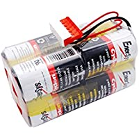 Cameron Sino 2500mAh/40wh batteria di ricambio per Medtronic Physio-Control Lifepak