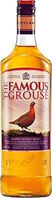 The Famous Grouse 1 Liter