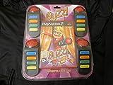 Sony Buzz! THE MEGA QUIZ + 4 Buzzers Gamepad
