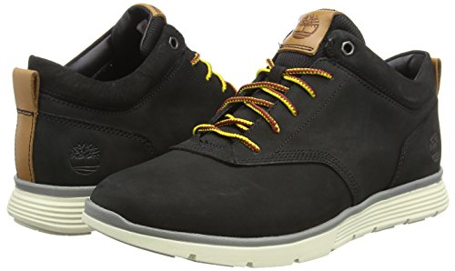 Timberland Men s Killington Classic Boots  Black  Black Nubuck 1   9 UK  43 5 EU