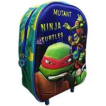 Tortugas Ninja - Verde - Amazon.es